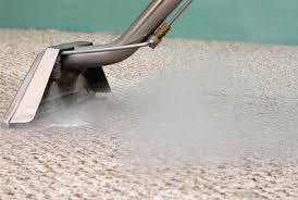 carpet cleaning method - steam cleaning